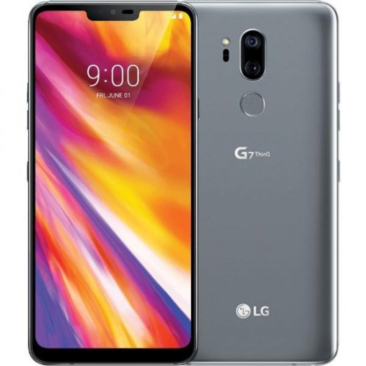LG G7 ThinQ | G710 | Refurbished