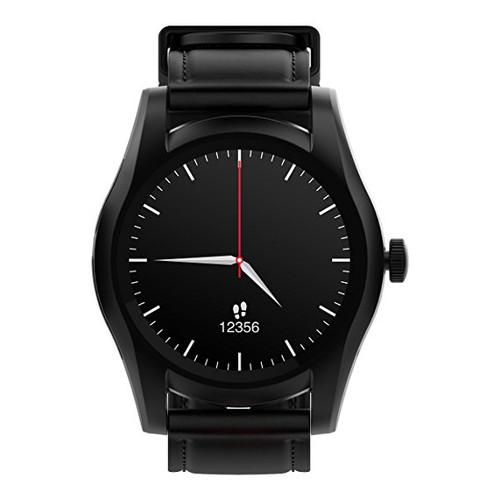 BLU Xlink Smart Watch Smartwatch Black