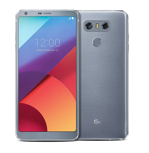 LG G6 | H872 | Refurbished