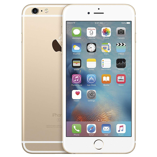 Apple iPhone 6s Plus | Refurbished