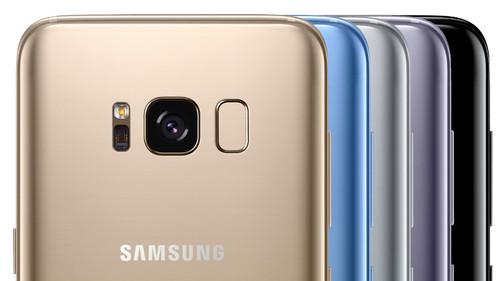 Samsung Galaxy S8+ Plus | SM-G955 | Refurbished