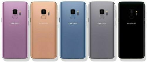 Samsung Galaxy S9+ Plus | SM-G965 | Refurbished