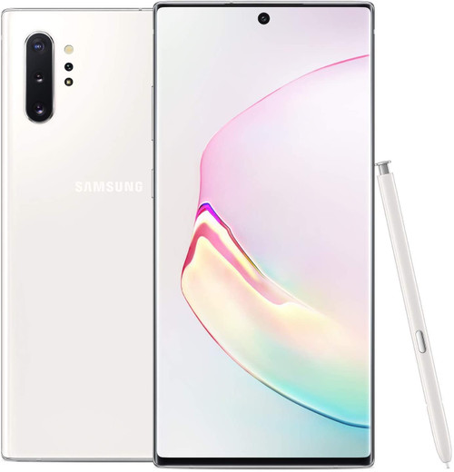 Samsung Galaxy Note 10+ Plus 5G Smartphone
