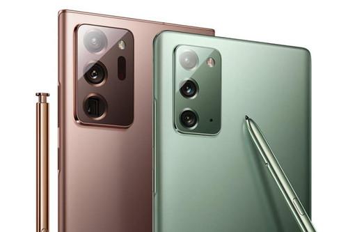 Samsung Galaxy Note 20 5G | SM-N981U | Refurbished