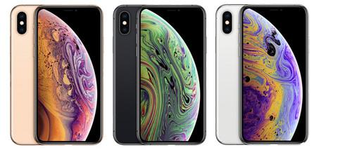 Apple iPhone XS Smartphone