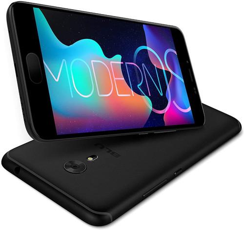 BLU Vivo S   V0160WW   Used