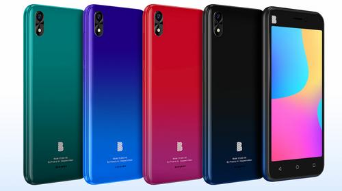 BLU X10 Smartphone