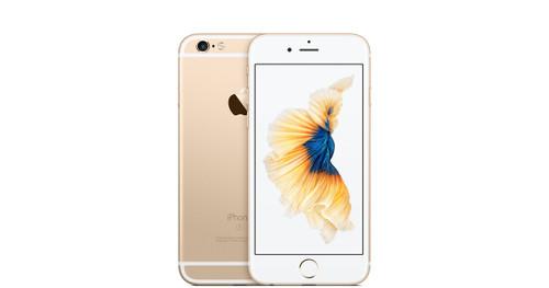 Apple iPhone 6s Smartphone