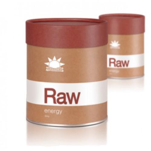 Amazonia Raw Energy