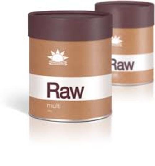 Amazonia Raw Multi