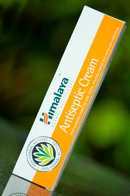 Antiseptic Cream - Himalayan 20g