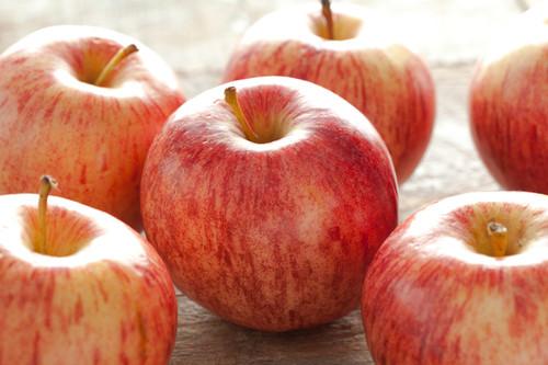 Apples Gala Organic - per kg