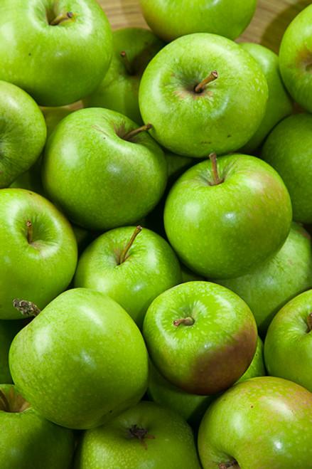 Apples Granny Smith Organic - per kg