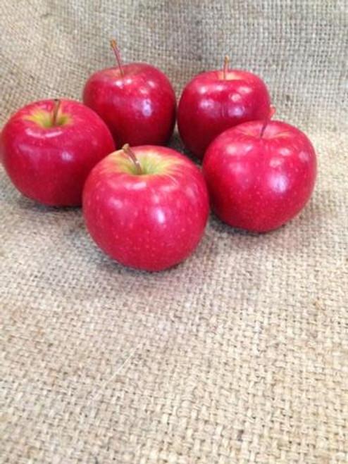 Apples Pink Lady Organic - per kg