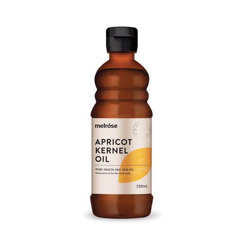 Apricot Kernel Oil 250ml - Melrose