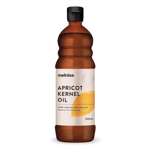 Apricot Kernel Oil  500ml - Melrose