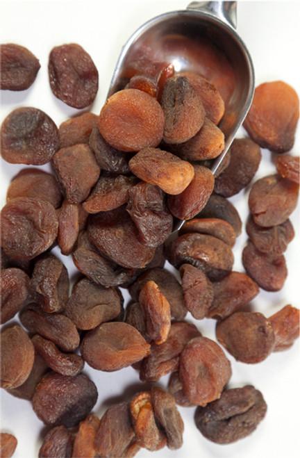 Apricots Sun Dried Organic Bulk 100g - ONS