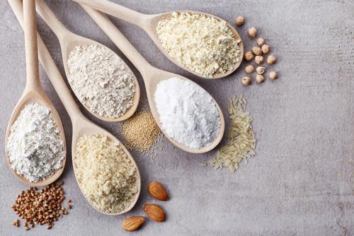 Arrowroot Flour/Starch Organic 500g - Pure Food Essentials