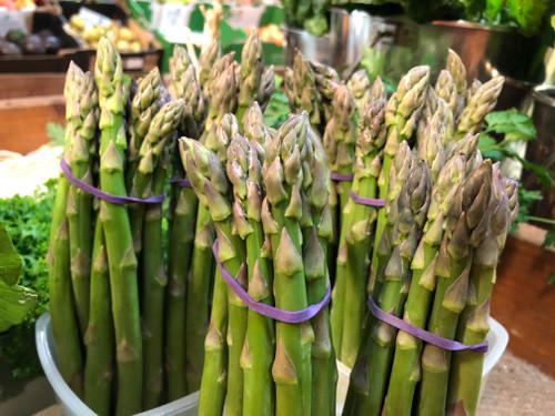 Asparagus Organic - Bunch
