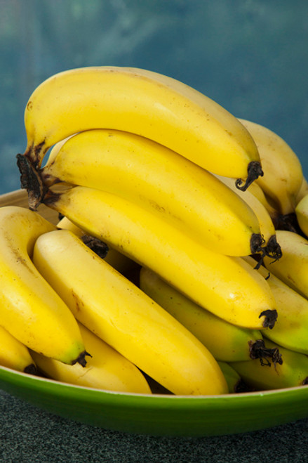 Banana Cavendish Organic - each (approx.)
