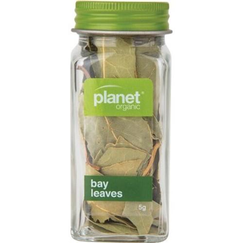 Bay Leaves Shaker jar 5g - Planet Organic