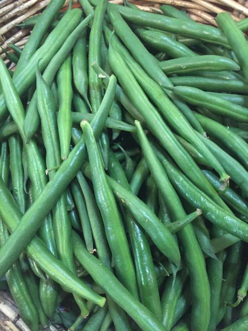 Beans Organic - per kg