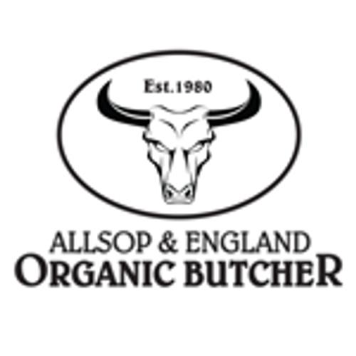 Silverside Corned Beef Organic (Frozen) 1.2 kg piece - A&E Organics