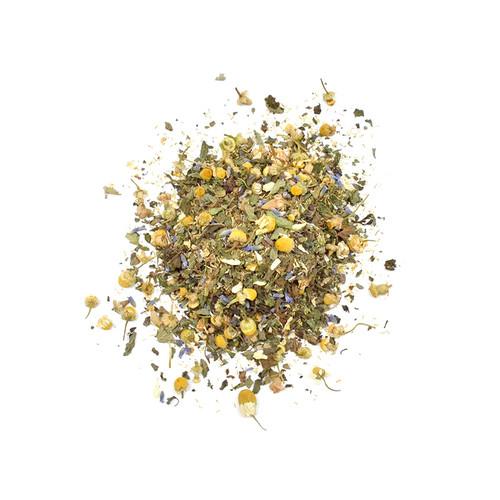 Calming Tea Loose Leaf Organic 50g - Love Tea