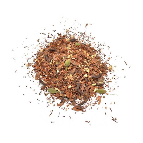 Chai Caffeine Free Tea Loose Leaf Organic 100g - Love Tea