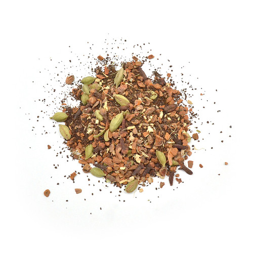 Chai Original Tea Loose Leaf Organic 100g - Love Tea