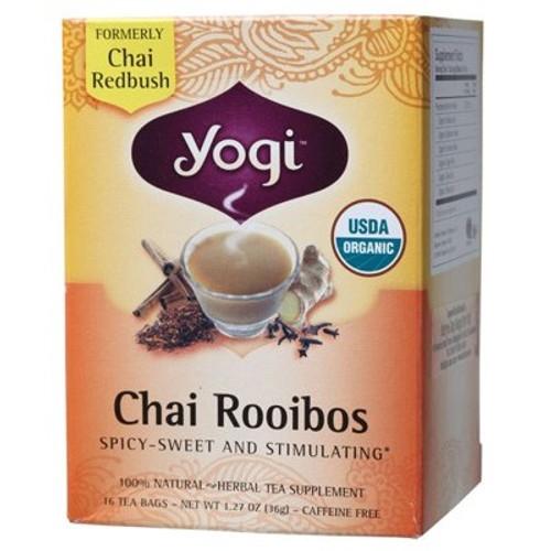 Chai Rooibos - Yogi Tea