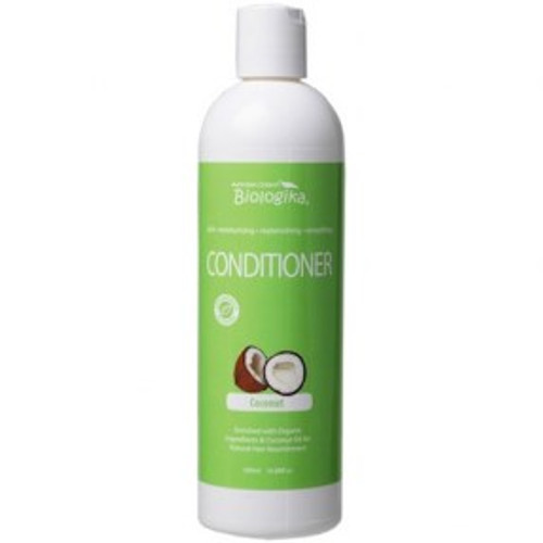 Coconut Conditioner Everyday  500ml - Biologika