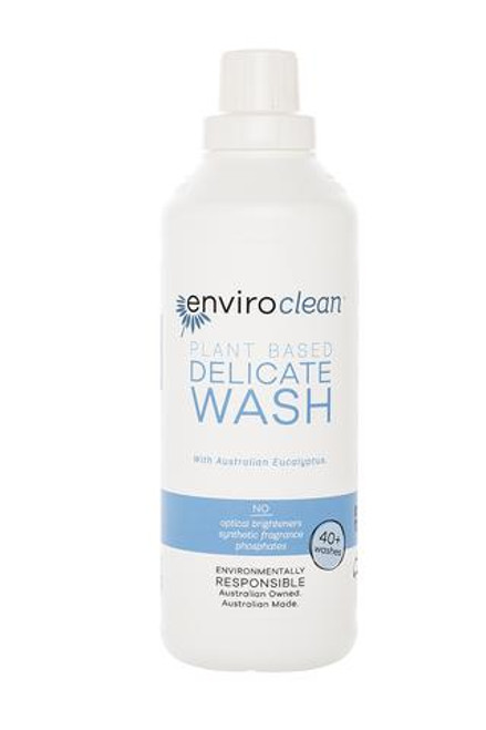 Delicate Wash 1L - Enviroclean