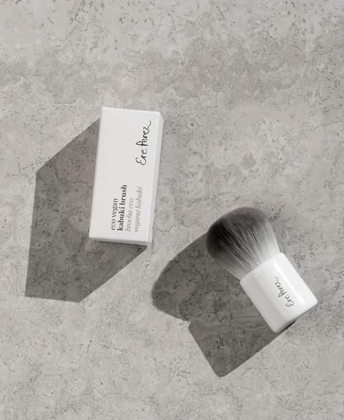 Face Blender Kabuki Brush Eco Vegan - Ere Perez
