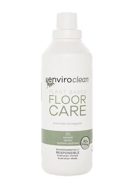 Floor Cleaner (Aust. Eucalyptus) 1L - Enviroclean