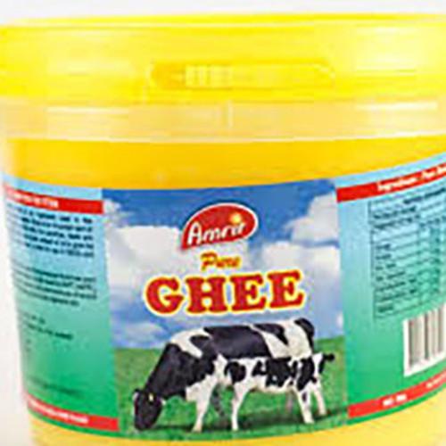 Ghee Grass Fed 700g - Amrit