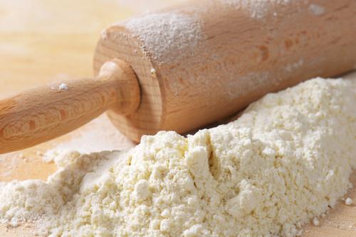 Plain Unbleached Flour Organic 2kg - ONS
