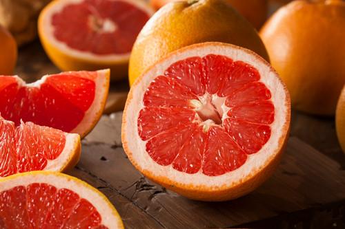 Grapefruit Pink (Ruby) Organic - per kg