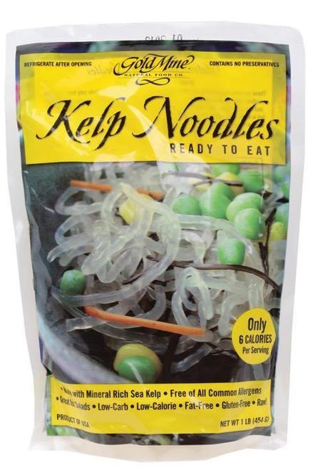 Kelp Noodles Original 454g - Gold Mine