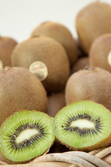 Kiwi Fruit Organic - each (approx.)