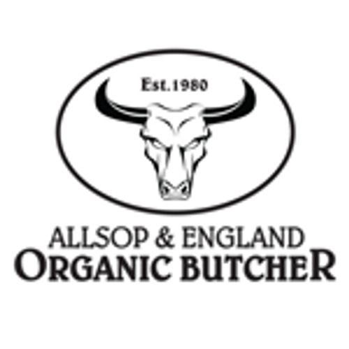 Lamb Sausages Rosemary & Mint Organic 500g - A&E Organics