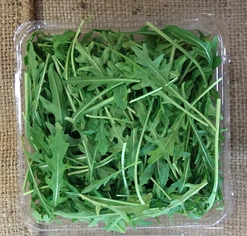 Lettuce Rocket Organic - Punnet