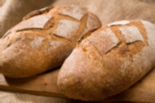 Light Rye (sliced) - Sol Organic Bakery 720g *Pre-order to ensure Supply