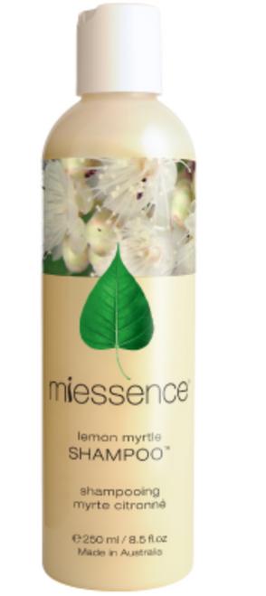 Lemon Myrtle Shampoo Normal/Oily 250ml - Miessence