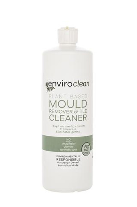 Mould Remover & Tile Cleaner 1L - Enviroclean
