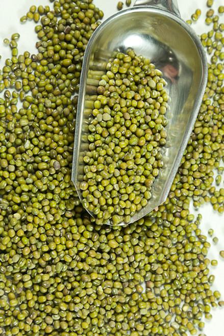 Mung Beans Organic 500g - ONS