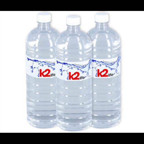 Water Natural Spring 1.5L - K2