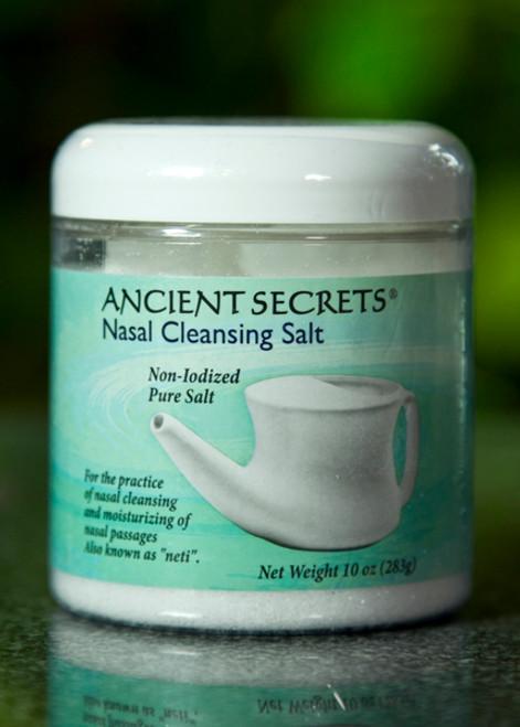 Neti Nasal Cleansing Salts