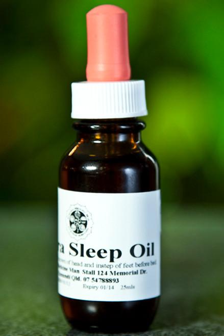 Ayurvedic Health - Nidra Sleep Oil 25ml