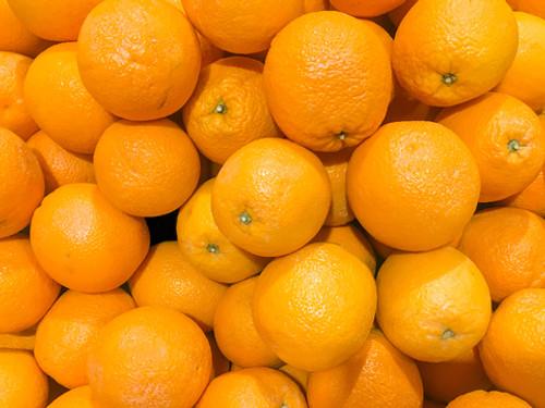 Oranges Valencia Organic - each (approx.)